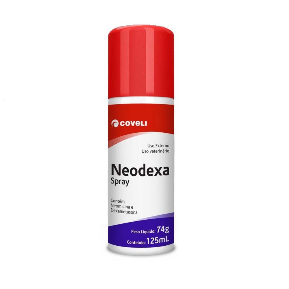 NEODEXA SPRAY 74g