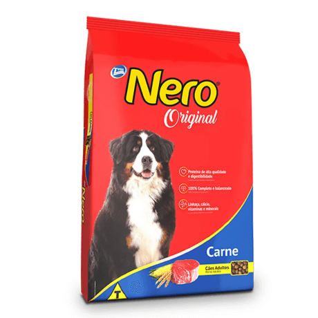 NERO ORIGINAL CARNE