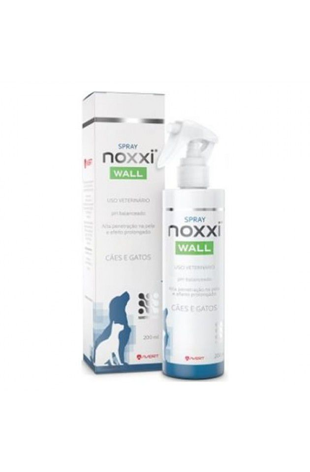 NOXXI WALL 200 ml