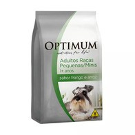 OPTIMUM DOG ADULTO RAÇAS PEQUENAS FRANGO