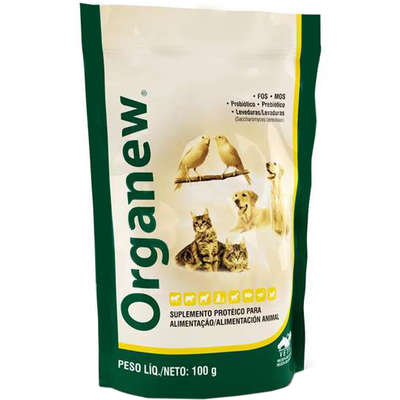 ORGANEW FORTE 100g