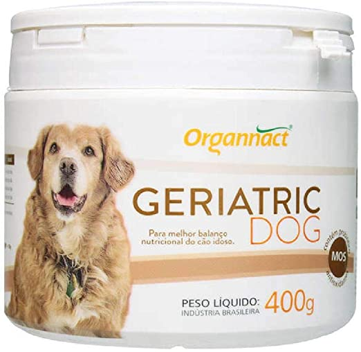 ORGANNACT GERIATRIC 400g