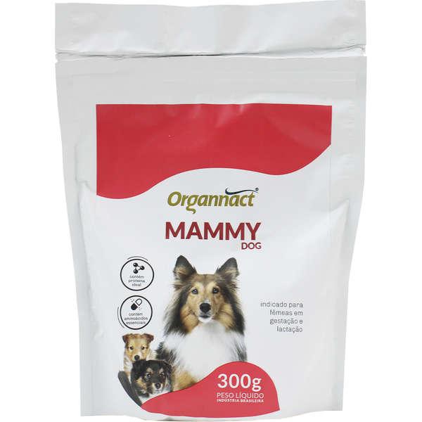 ORGANNACT MAMMY SACHE 300 g