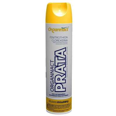 ORGANNACT PRATA 500 mL