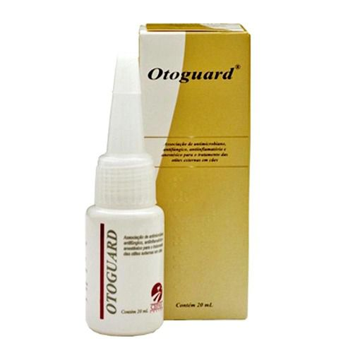 OTOGUARD 20 mL