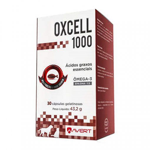 OXCELL 1000 mg