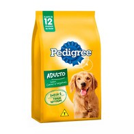 PEDIGREE CARNE VEGETAIS