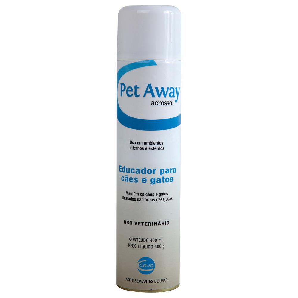 PET AWAY AEROSOL EDUCADOR 400 ml