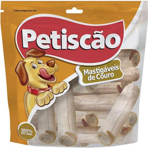 PETISCÃO CANELONE GRANDE 1Kg