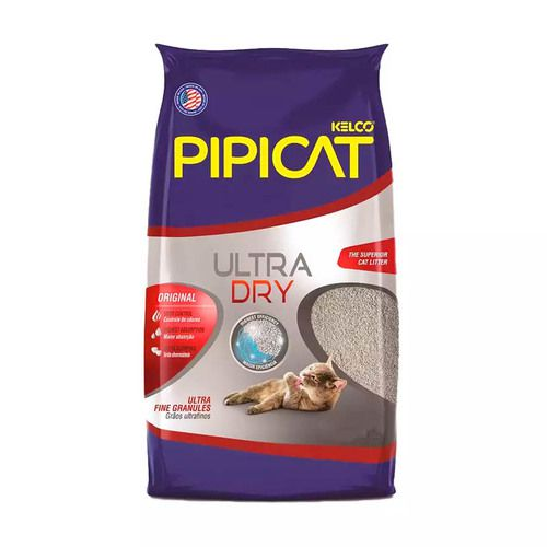 PIPICAT ULTRA DRY 4 Kg