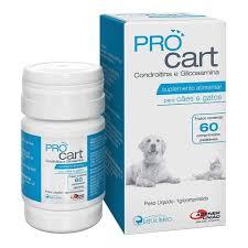 PROCART 1.000 mg 60 cp