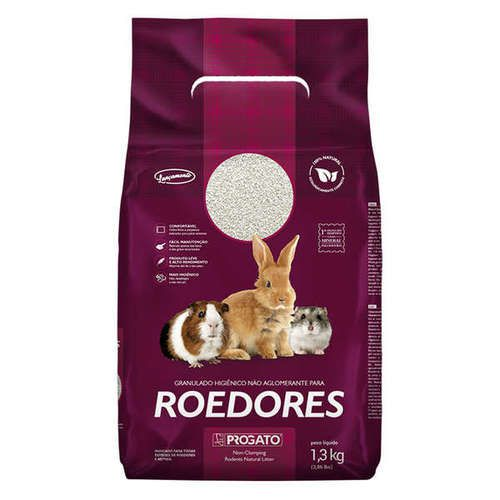 PROGATO ROEDORES 1,3 Kg