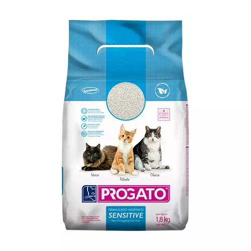 PROGATO SENSITIVE 1,8 Kg