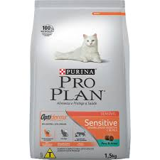 PROPLAN CAT ADULT SENSITIVE 1,5 Kg