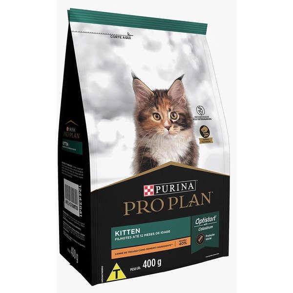PROPLAN CAT KITTEN 400g