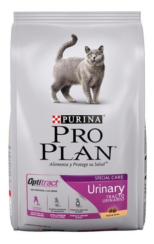 PROPLAN CAT URINARY 1 Kg