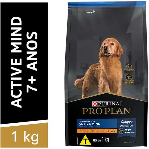 PROPLAN DOG ACTIVE MIND 1 Kg