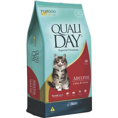 QUALIDAY CAT CARNE