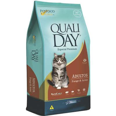 QUALIDAY CAT FRANGO