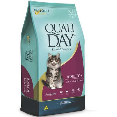QUALIDAY CAT SALMÃO