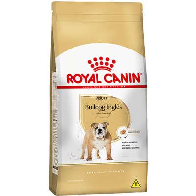 ROYAL CANIN BULLDOG 12 Kg
