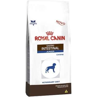 ROYAL CANIN CANINE GASTRO INTESTINAL JUNIOR 2 Kg