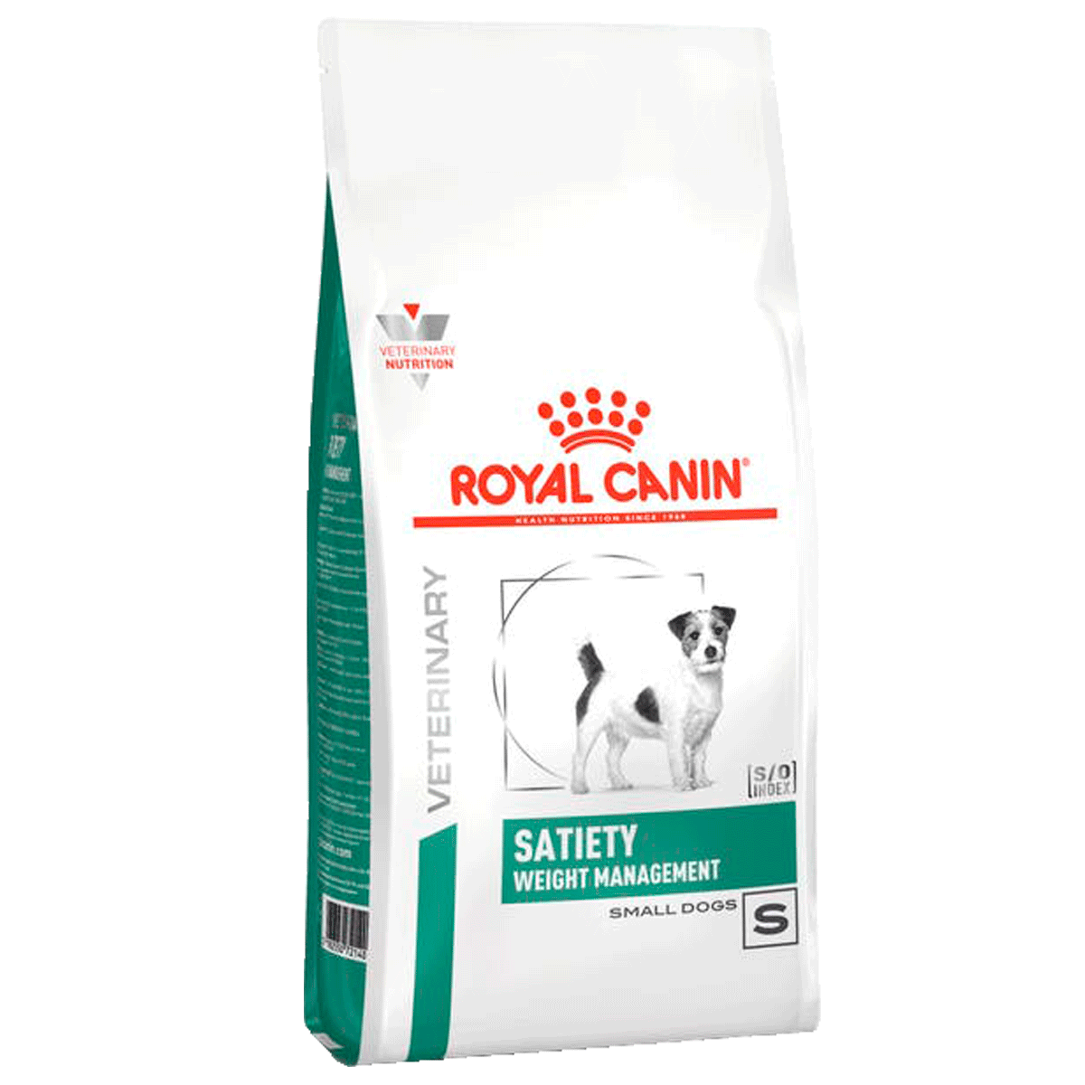 ROYAL CANIN CANINE SATIETY SMALL DOG