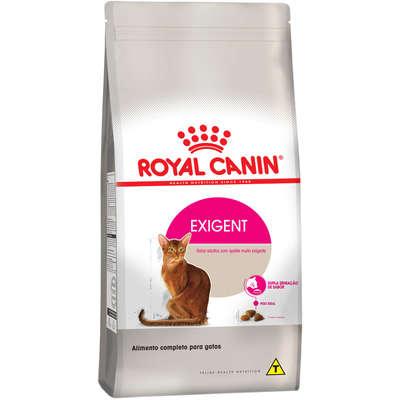 ROYAL CANIN CAT EXIGENT 35/30 400g