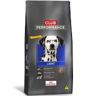 ROYAL CANIN CLUB PERFORMANCE LIGHT 15KG
