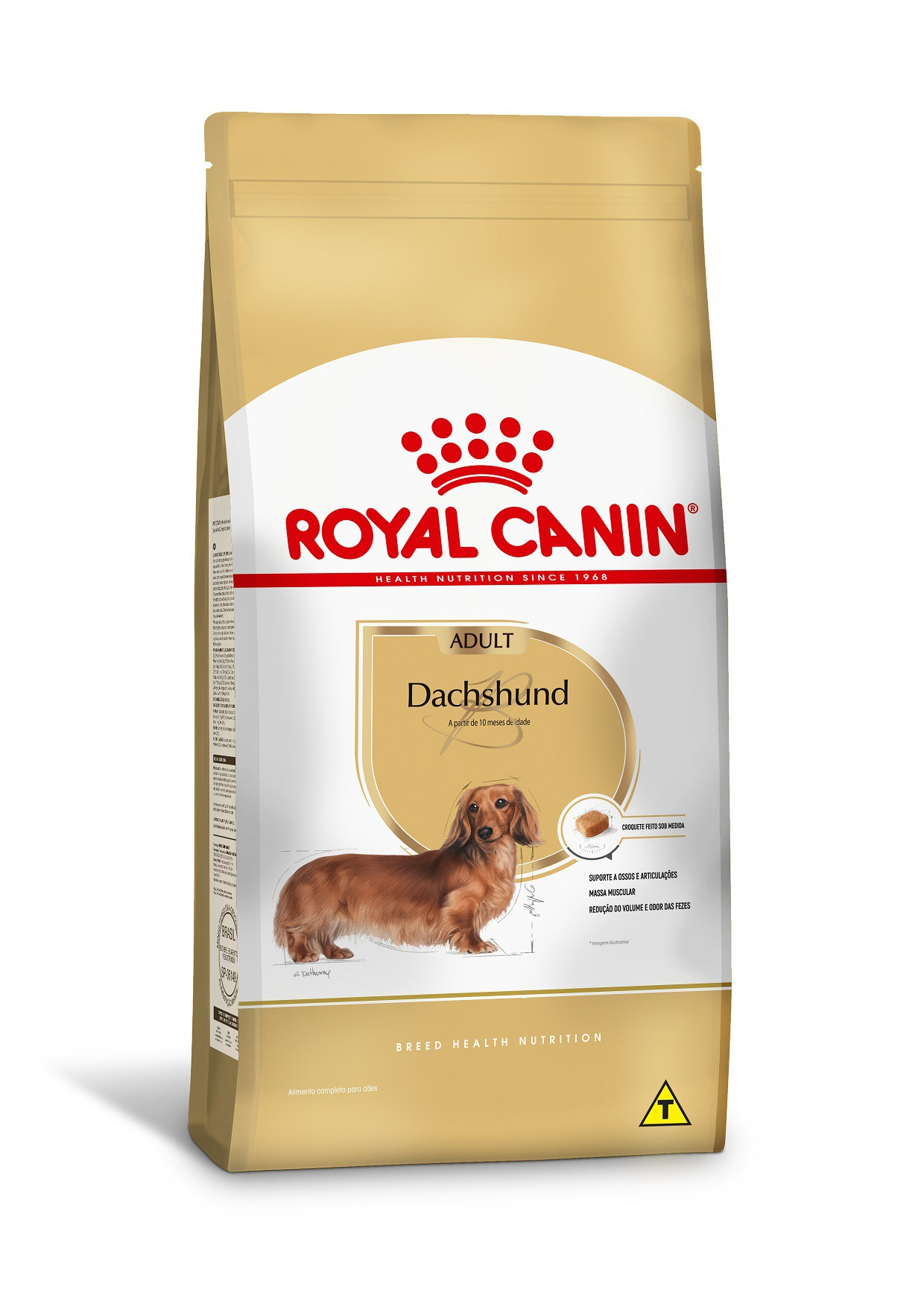 ROYAL CANIN DACHSHUND ADULTO
