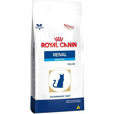 ROYAL CANIN FELINE RENAL SPECIAL
