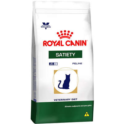 ROYAL CANIN FELINE SATIETY 1,5 Kg