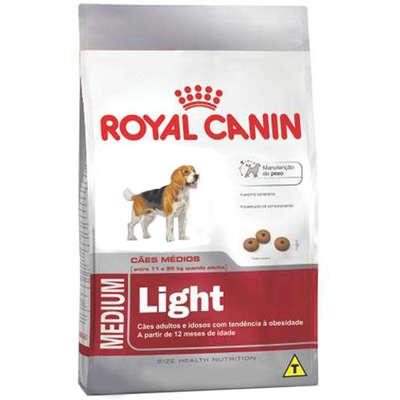 ROYAL CANIN MEDIUM LIGHT 15 Kg