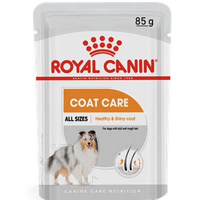 ROYAL CANIN SACHE DOG COAT BEAUTY 85 g