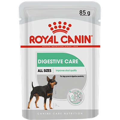 ROYAL CANIN SACHE DOG DIGESTIVE CARE 85 g
