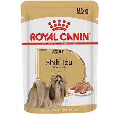 ROYAL CANIN SACHÊ SHIH TZU 85 g
