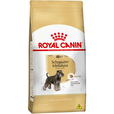 ROYAL CANIN SCHINAUZER
