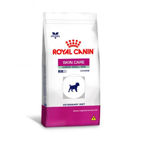 ROYAL CANIN SKIN CARE JUNIOR SMALL DOG 2 Kg