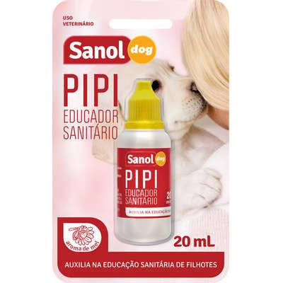 SANOL DOG EDUCADOR PIPI FILHOTES 20mL