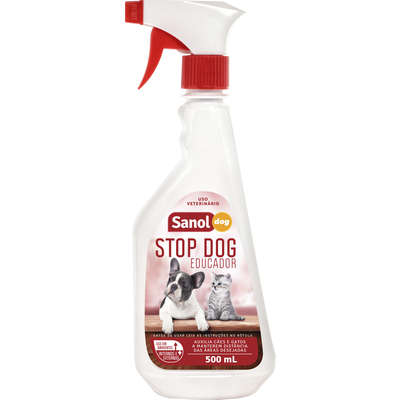SANOL EDUCADOR STOP DOG 500mL