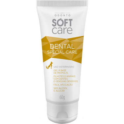 SOFT CARE DENTAL SPECIAL CARE 60 g