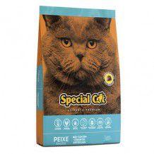 SPECIAL CAT PEIXE ADULTOS