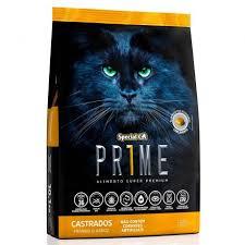 SPECIAL CAT PRIME CASTRADOS FRANGO