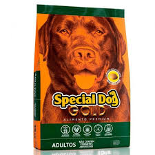 SPECIAL DOG GOLD ADULTO 15 Kg
