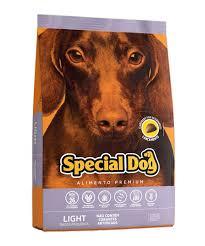 SPECIAL DOG LIGHT 15 Kg