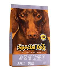 SPECIAL DOG LIGHT 15 Kg
