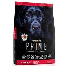 SPECIAL DOG PRIME ADULTO RAÇAS GRANDES 15 Kg