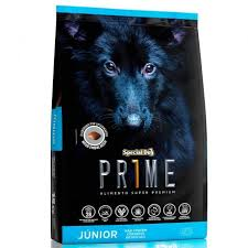 SPECIAL DOG PRIME JUNIOR