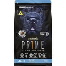 SPECIAL DOG PRIME LIGHT