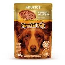 SPECIAL DOG SACHE ADULTO FRANGO 100 g